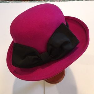 Women's TinaToo Hat from Bollman Hat Co